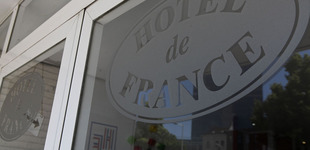 Hôtel de France - Galerie photos